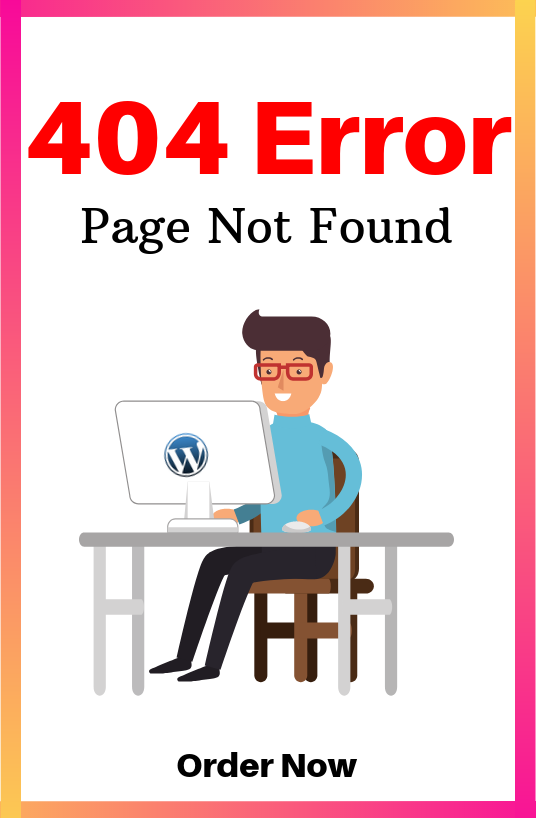 I will fix WordPress error, WordPress issue, 404 Error