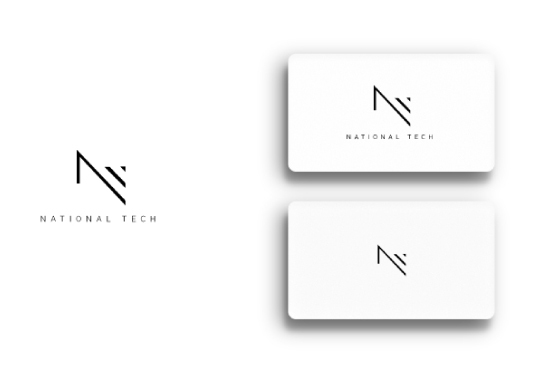 I will do minimalist modern and luxury logo