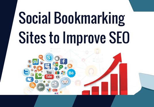I will Create 1000 Social Bookmark Backlinks for your website