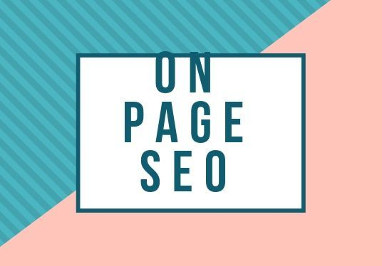 I will do On Page SEO for WordPress Site