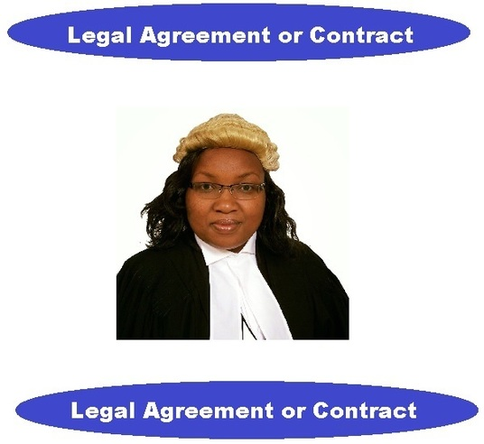 I will draft a legal document or contract