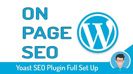 I will setup Yoast SEO on-page optimization
