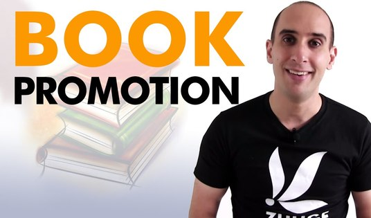 promote your Book to 2 million people