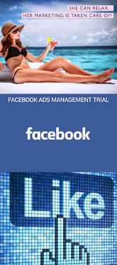 provide a 14 day Facebook Ads Management Trial