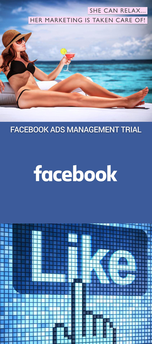 I will provide a 14 day Facebook Ads Management Trial