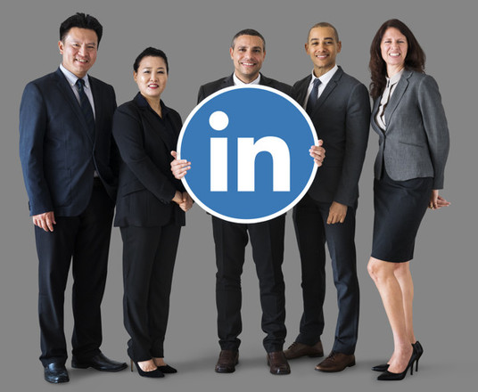 I will deliver 100 Linkedin Company Page Followers