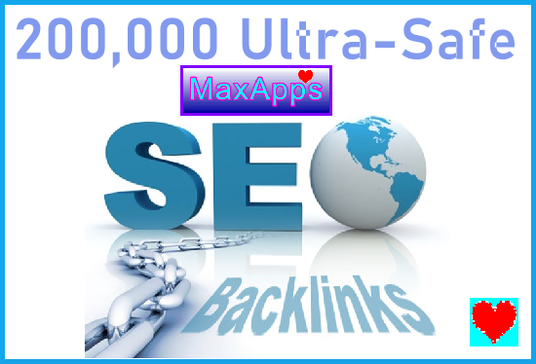 I will Submit 200,000 DoFollow, NoFollow, Tiered Types SEO Ultra-Safe GSA Backlinks