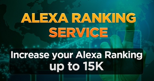 I will Provide traffic to Improve USA Alexa Ranking below 50k