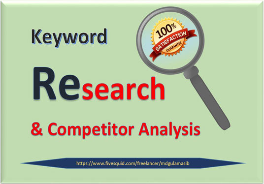 I will analyze your competitor's website
