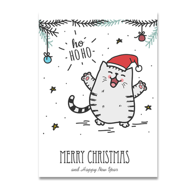 cccccc-create a great Christmas Postcard