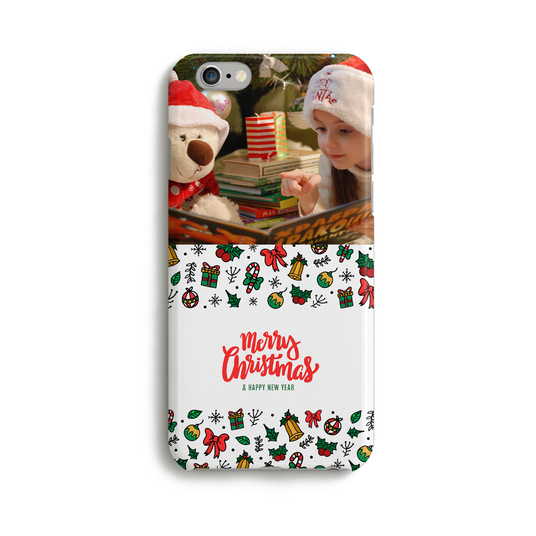 I will design your phone case for this Xmas Season