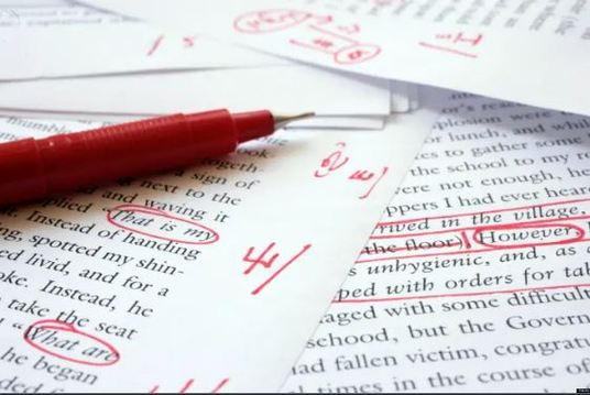 I will edit and proofread your article/blog content