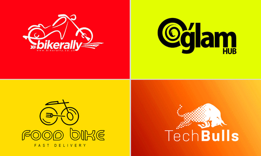 I will design 2 outstanding professional logo