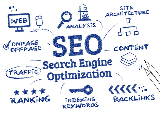 I will Do 50+ High-Quality SEO Backlinks Manually