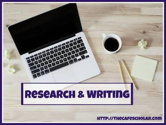 I will assist you in research and academic writing