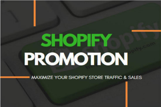 I will do effective shopify marketing, shopify promotion to boost shopify sales