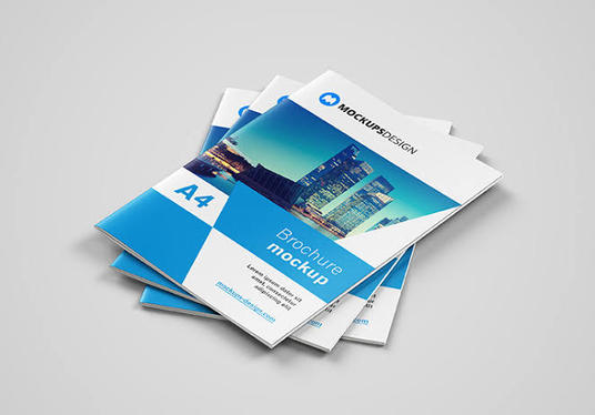I will Design a professional flyer, business card, brochure, logo