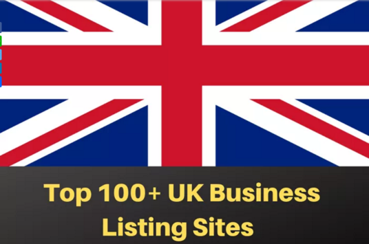 I will add your business in 100 UK directories to be top in local search