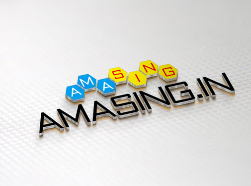 Put Your Text Or Logo Into 3d Wall In 24hrs