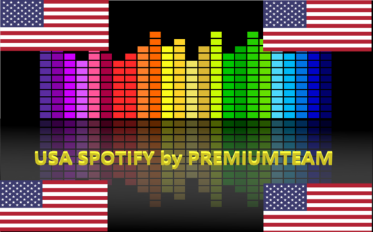 I will deliver 10000 USA Spotify plays  Royalties Eligible