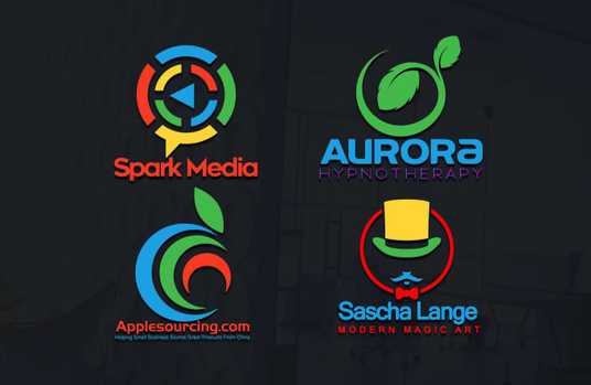 I will Design  Modern and creative logo
