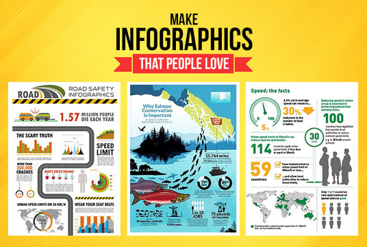 I will create amazing Infographic