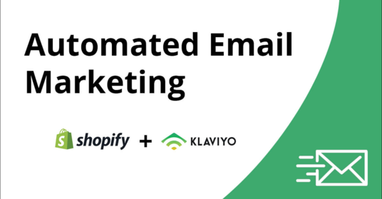 I will set up klaviyo sales funnel, klaviyo marketing to boost your shopify sales
