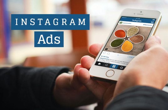 I will Design High Quality Instagram Ads