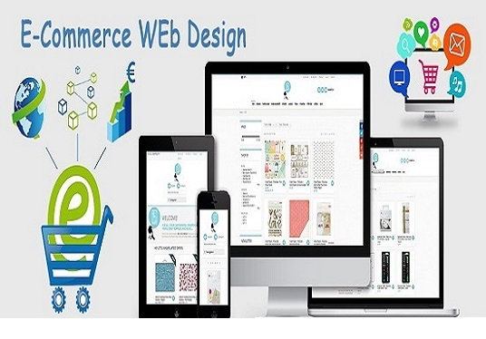 I will Build a WordPress Ecommerce Website for your business