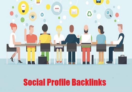 I will Build Manual SEO High-Quality Backlinks For Your Website