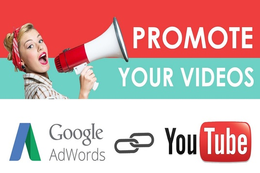 I will organically promote youtube video in USA