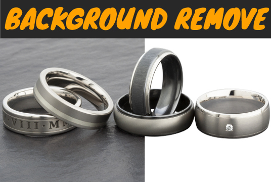 I will do background removal of 10 images in 24hours