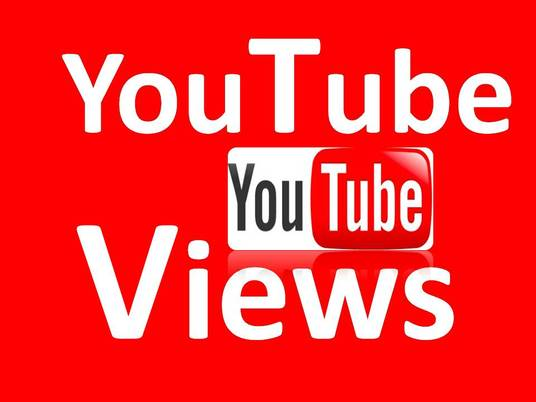 I will add 1000 YouTube Video views