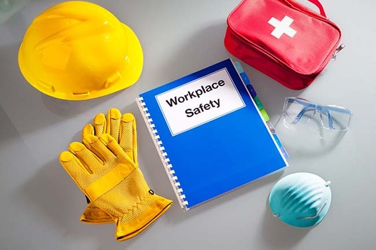 I will write a risk assessment for Occupational Health and Safety