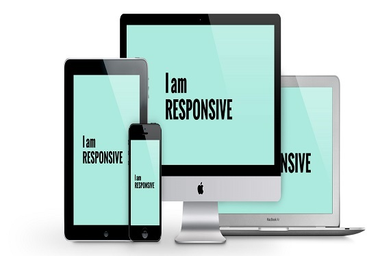 I will Create modern  responsive website design