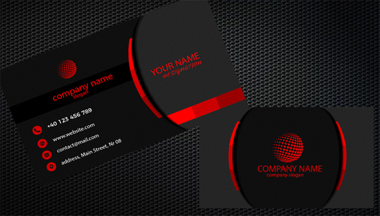 I will design creative & standard business card for your business