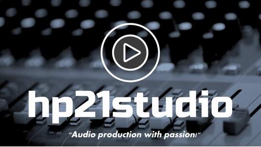 produce an audio logo for your product, brand or company up to 15 seconds