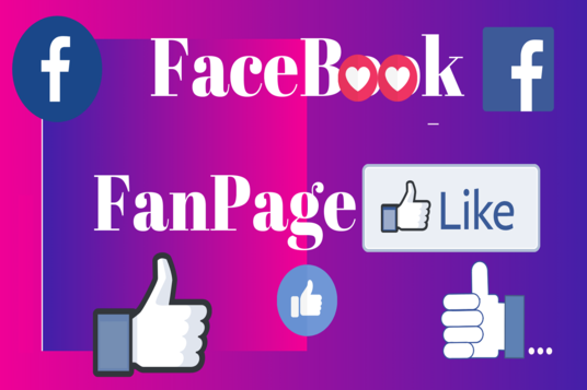 I will add Real And Active 1000+ US Facebook Fanpage Likes