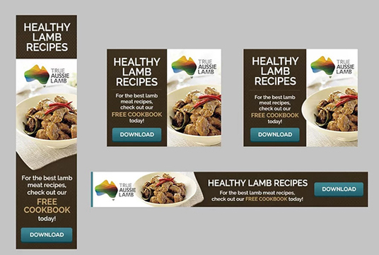 do web banner and banner design