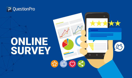 create a form or survey you can add to your web site or blog