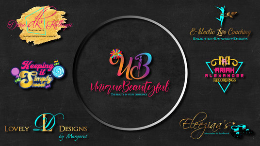 I will design modern logo and brand identity