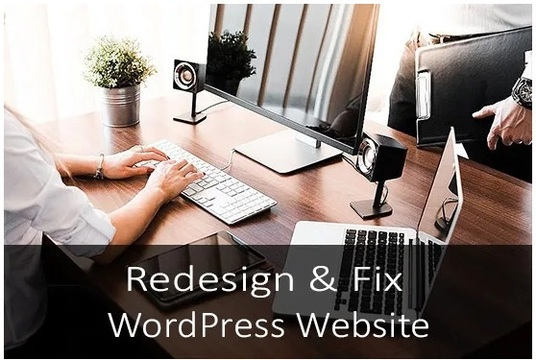 I will fix Wordpress Issues, fix Wordpress errors and fix Wordpress Problems