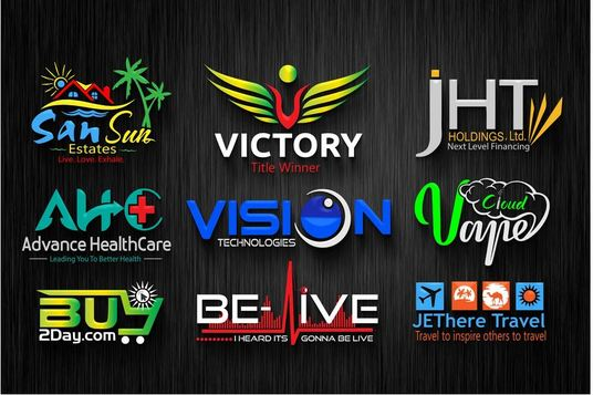 I will design your brand or business logo