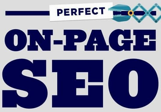 I will do complete on-page SEO for WordPress website