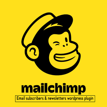 do WordPress popup setup using MailChimp
