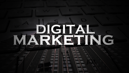 I will create professional expert digital marketing
