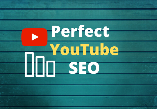 I will Do The Best YouTube SEO For Improving Your Video Ranking