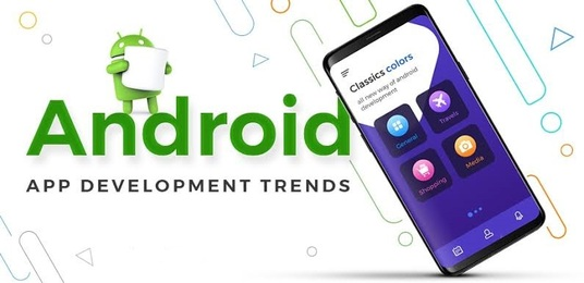 develop android app as per your requirement