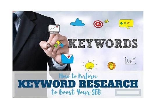 I will do keyword research & competitor analysis for your page, blog or article