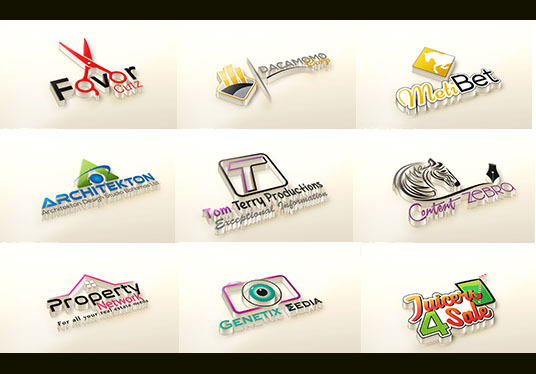 I will design professional logo design